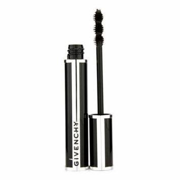 Noir Couture Mascara - # 1 Black Satin-8g/0.28oz