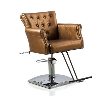 BeautyRiver Hydraulic Barber Chair Styling Salon Spa Beauty (G
