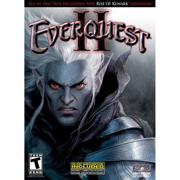Sony 107049 Everquest II- Rise Of Kunark