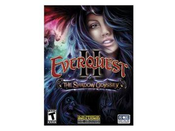 Sony Pcssoe41342 Everquest Iishadow Odyssey