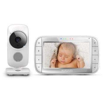 Motorola Mbp48 5 Video Baby Monitor