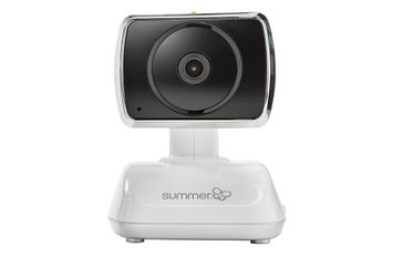 Baby Secure Monitor Extra Video Camera