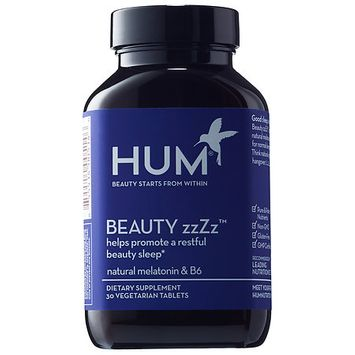 Hum Nutrition Beauty zzZz(TM) 30 Tablets