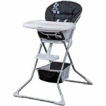 Dream on Me Acclaim High Chair Black