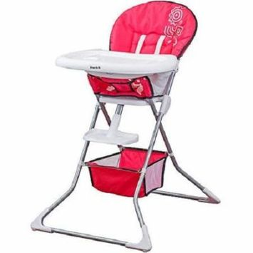 Dream on Me Acclaim High Chair Pink