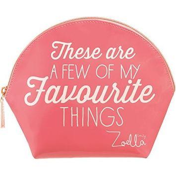 Zoella Beauty Favourite Things Beauty Bag by Zoella Beauty