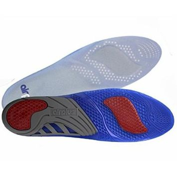 Airplus Extreme Active Gel Insole, Men's 7-13.