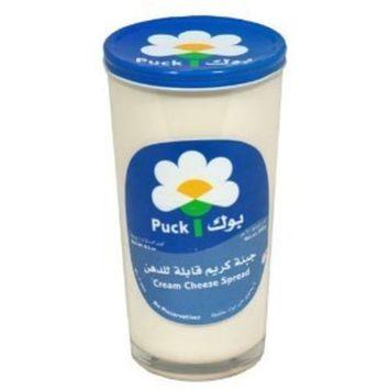 Puck Cream Cheese Spread, 8.50 Ounce