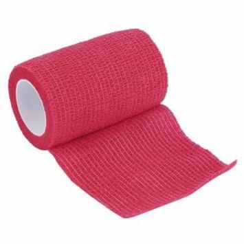 Self-Adhering Bandage Wraps Elastic First Aid Tape Stretch 4.5m x 10cm