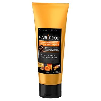 Hair Food Moisture Hair Mask