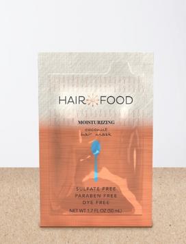 Hair Food Coconut Hair Mask