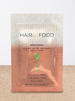 Hair Food Argan Oil and Avocado Hair Mask