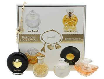 Precious Collection Fragrance Set by Various Designers