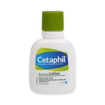Cetaphil: Cetaphil Moisturizing Lotion 2 oz