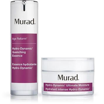 Murad Hydro-Dynamic Moisturizing Duo - 2-piece set - Murad Skin Care Products