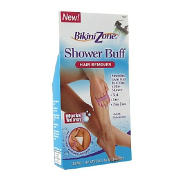 Bikini Zone Shower Buff