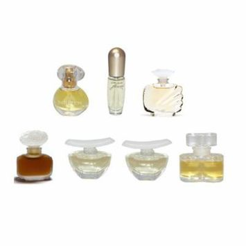 Estee Lauder 7 piece Variety Miniature Gift SET NIB