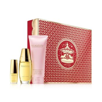 3-Pc. Beautiful To Go Gift Set