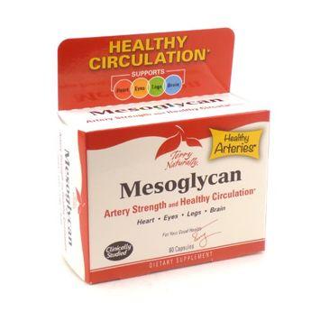 Europharma Terry Naturally Mesoglycan EuroPharma (Terry Naturally) 60 Tabs