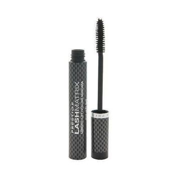 Prell Prestige Lash Matrix Length, Lift and Volume Mascara, Waterproof, Black MLM-01