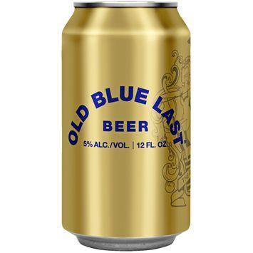 Old Blue Last™ Beer
