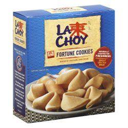 La Choy, Fortune Cookies, 3 oz, 12 pk