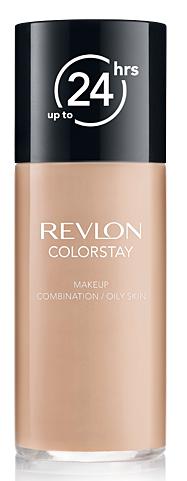 Revlon Colorstay MakeUp SoftFlex Combination Oily Skin