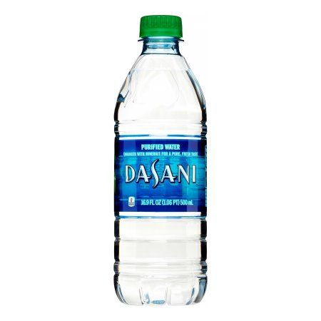 Dasani® Purified Water