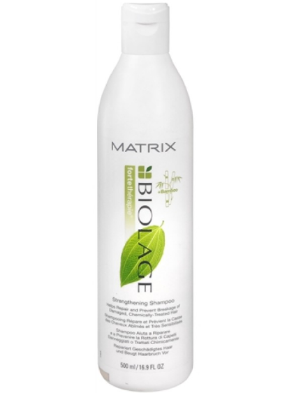 Matrix Biolage Fortetherapie Strengthening Shampoo