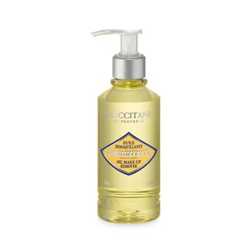 L'Occitane Immortelle Oil Makeup Remover