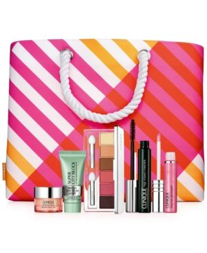 Clinique Summer Makeup Set