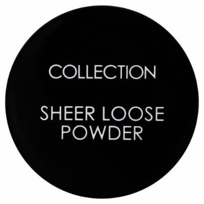 Collection Sheer Loose Powder Translucent 20g by Collection