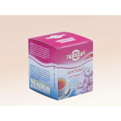 Greek Tea Dictamnus Fino From Crete Island -10teabags
