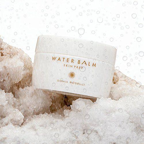 Water Balm Skin Prep
