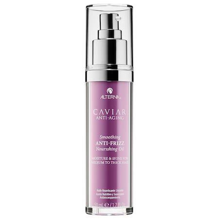 ALTERNA® HAIRCARE CAVIAR Anti-Aging Smoothing Anti-Frizz Nourishing Oil