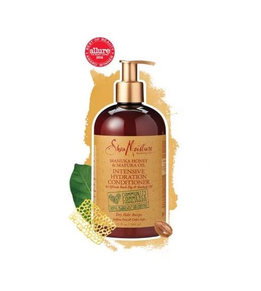 SheaMoisture Manuka Honey & Mafura Oil Intensive Hydration Conditioner