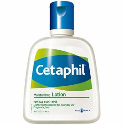 Cetaphil Moisturizing Lotion -- 8 fl oz