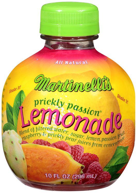 Martinelli's® Prickly Passion Lemonade