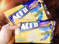 Act II® Butter Lovers® Microwave Popcorn uploaded by Lithzy D.