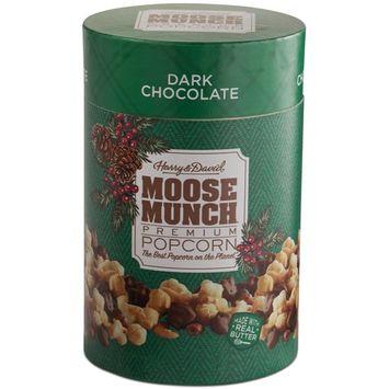 Dark Chocolate Moose Munch