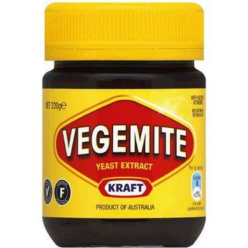 Vegemite Yeast Extract, 7.75 oz, (Pack of 12)