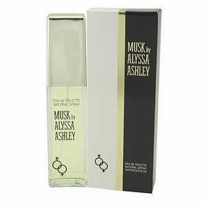 Alyssa Ashley Eau De Toilette Spray for Women