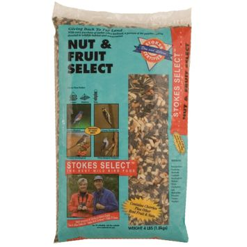 Stokes Select Nut And Fruit Food 518 By Red River Commodities