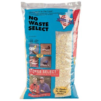 Stokes No-waste Select Seed By Red River Commodities