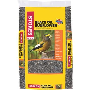 Red River Commodities Stokes Select Premium Black Oil Sunflower Seed