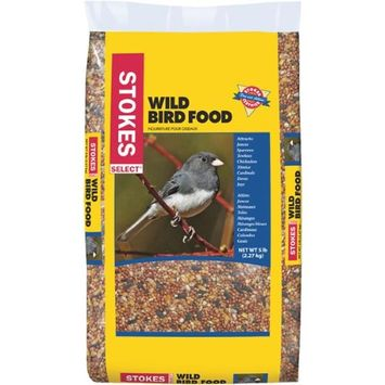 Stokes Select Wild Bird Food 592 By Red River Commodities