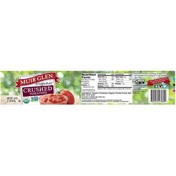 Muir Glen™ Organic Crushed Tomatoes