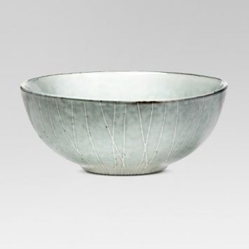 Solene Stoneware Cereal Bowl 17oz White - Project 62™