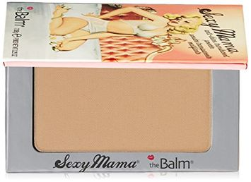 theBalm Sexy Mama Anti-Shine Translucent Powder