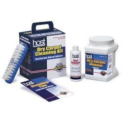 Racine Host HOST Dry Carpet Cleaning Kit, 1 count